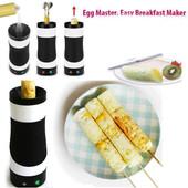 В инете такой 800 грн прилад для приготування яєць Egg Master