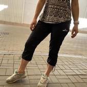 Женские бриджи Adidas. Размер на выбор.
