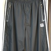 Штаны спортивные мужские плащевка 2XL Распродажа