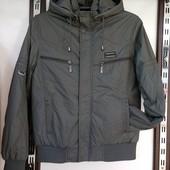 Куртка мужская демисезонная 46-48р Распродажа