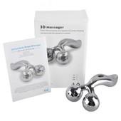 Лифтинг - массажер для лица и тела 3Dmassager zl - 201