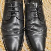 Мужские туфли, 28 см