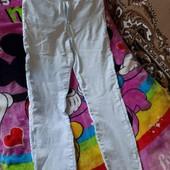 классные летние джинсы 50-52