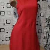 платье из дорогого плотного шифона XL-XXL