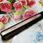 Утюжок для выравнивания волос Gemei GM 2955 с турмалиновым покрытием