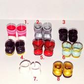 MGA Lоl. Оригинал.......обувь ..2 пары на выбор.... .