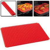 """коврик для выпекания""""пирамидка"""""""