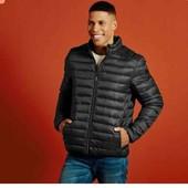 livergy.супер ,легкая стёганая куртка размер 46замеры