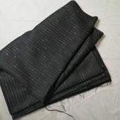 ЛоВиЛоТы! отрез костюмной ткани, 200Х150