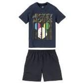 Хлопковая футболочка Mickey Mouse ( Disney) Размер 122/128