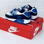 Шикарные кросовочки Nike air max