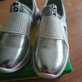 Ультрамодні кросівочки макасини