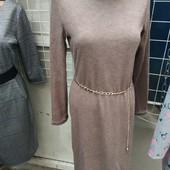 Платье ангоровое 44_46 размер