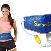 Пояс термопояс для схуднення Sauna Belt Сауна Белт
