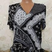 Оригинальная женская блуза HsM, размер М