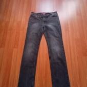 Серые джинсы (поб-48-52 см)