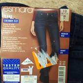 ПП83.стильные джинсы Skinny Fit , от Esmara.