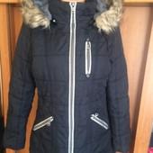 Куртка, весна, размер М. Ellen Amber. состояние отличное