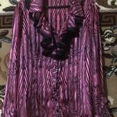 женская блузка 46-48 р