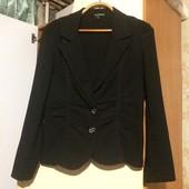 женский пиджак 46-48р