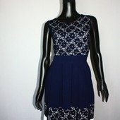 Качество! Шикарное платье от бренда Izabel London, в новом состоянии
