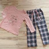 Шикарная фирменная пижама девочке 1-2 лет. Сотни лотов!