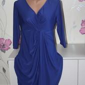 Очень красивое платье р.14-16(48)146-96-102