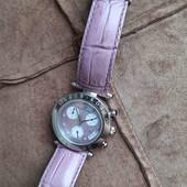 Фірмовий годинник klaus-kobec. Для поціновувачів якості та стилю