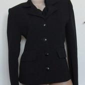 Комплект двойка пиджак и жилетка р.s-м