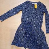 Платье 146см Польша Интертек