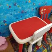 Супер столик для детского творчества