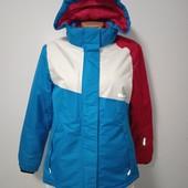 Crivit Лыжная курточка размер 164 подойдет на с/м замеры на фото