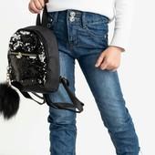 Модные джинсовые джогеры