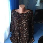 Женская блузка, р.50-54