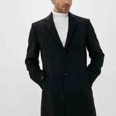Пальто мужское(подростковое) Top man M!