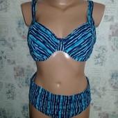 Идеальный купальник Fabiani с поддержкой груди