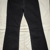 """Стрейчевые джинсы""""клёш"""" от Lexus, оригинал!W36"""