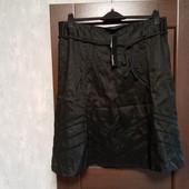 Фирменная новая красивая летняя юбка р.18-20