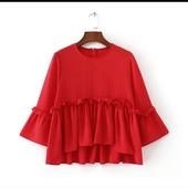 Очень красивая блузка р-р М/Л