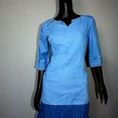 Качество! Натуральное платье от Joules в новом состоянии