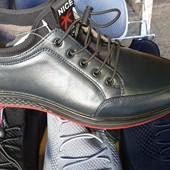 шкіряні кросівки 44 р/ін моделі в моїх лотах!