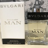 Bvlgari Man 100мл