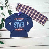 ✔ Пижама для мальчика Lupilu Германия  ✔