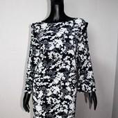Качество! Стильное натуральное платье от бренда TU, в новом состоянии