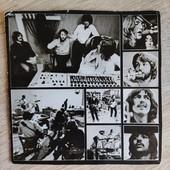 Раритет! Фотография ливерпульской четверки Beatles битлз конец 70-х