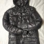 Куртка на межсезонье. Разм. 44-46.