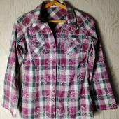 ЛоВиЛоТы! Оригинальная женская рубашка