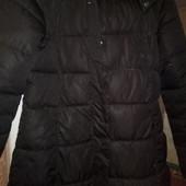 Курточка, пальто холодная весна-осень м-л-хл