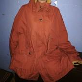 51. Куртка тепла