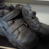 ▶▶▶Отличные ботиночки Деми на весну/осень 19 см по стельке◀◀◀уп 15%, нп 5% скидка!